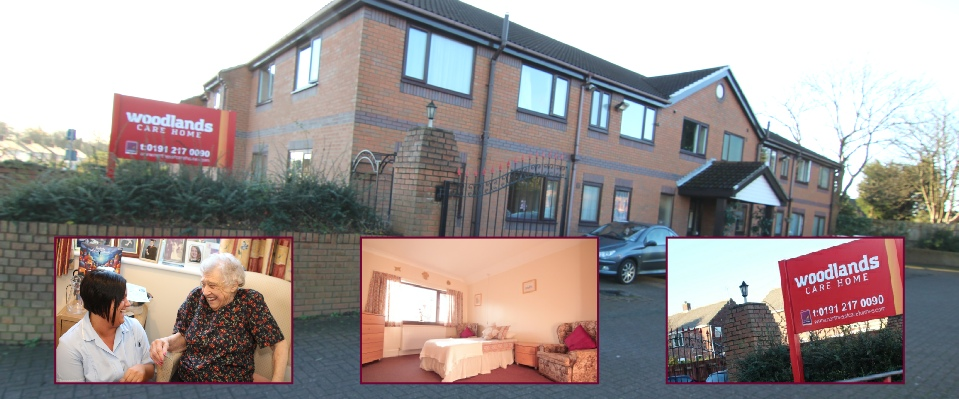 Contact Woodlands Care Home Wideopen Newcastle Upon Tyne